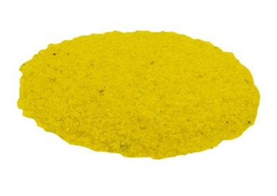 artículos para mascota peces grava arena amarilla 400x284 - Decoración Acuario