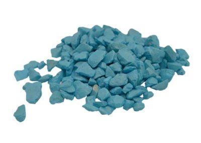 artículos para mascota peces grava azul 400x284 - Decoración Acuario
