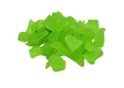 artículos para mascota peces grava cristal verde 400x284 - Decoración Acuario