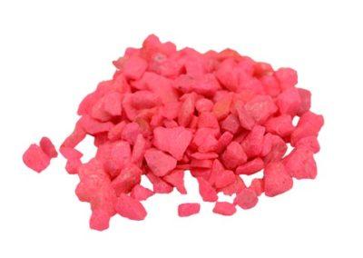 artículos para mascota peces grava neon rosa 400x284 - Decoración Acuario