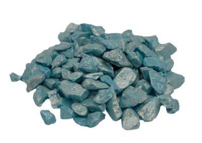 artículos para mascota peces grava perla azul cielo 400x284 - Decoración Acuario