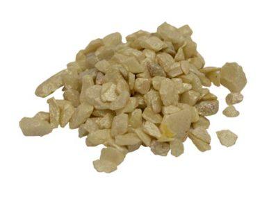 artículos para mascota peces grava perla blanca 400x284 - Decoración Acuario