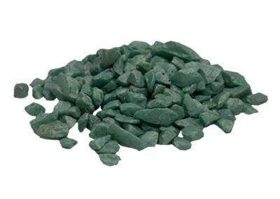 artículos para mascota peces grava perla verde 400x284 - Decoración Acuario