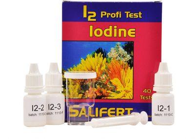 artículos para mascota peces salifert iopt 400x284 - Test de medición