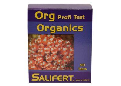 artículos para mascota peces salifert orpt 400x284 - Test de medición