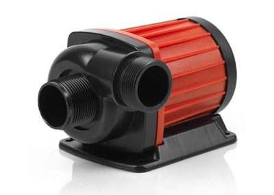 SKIMMER EQUIPO RED DEVIL BOMBA SUMERGIBLE DC 5500