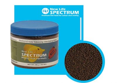 ALIMENTO SPECTRUM SP 40220