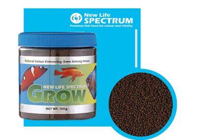 sunny articulos para mascota peces alimento SP44300 400x284 - Alimentación peces agua dulce