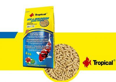 sunny articulos para mascota peces alimento TP 40372 400x284 - Alimentación peces agua dulce