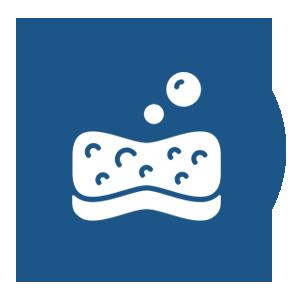 sunny articulos para mascota seccion pez limpiador 1 - Alimentación peces agua dulce