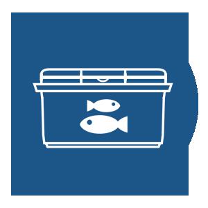 sunny articulos para mascota seccion pez mascotera - Filtros agua salada