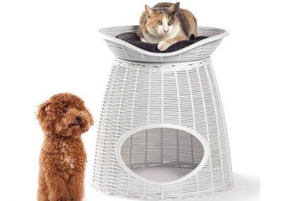 PET HOME FOR CATS CUCCIA PASHA GHIACCIO 19160