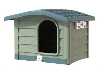 sunny articulos para mascota perro casas bubgalow 19100 400x284 - Casas y camas para perros