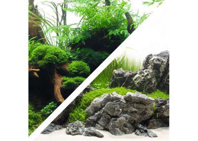 artículos para mascota peces respaldo para acuarios BGGS9 12 400x284 - Decoración Acuario