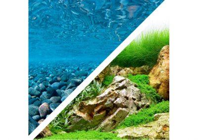 artículos para mascota peces respaldo para acuarios BGRR3 12 400x284 - Decoración Acuario