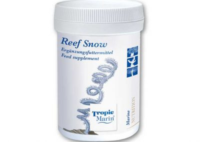 ALIMENTO TROPIC MARIN PRO-CORAL REEF SNOW 24728