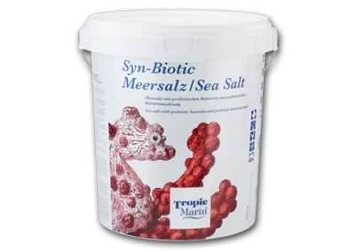 TROPIC MARIN SALT SYN-BIOTIC CUBETA 10410