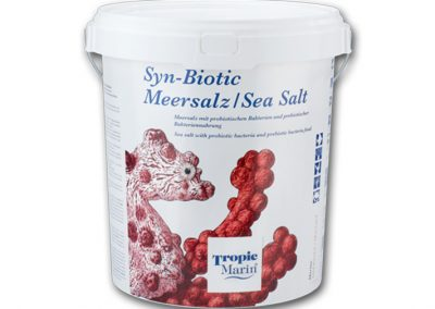 TROPIC MARIN SALT SYN-BIOTIC CUBETA 10425