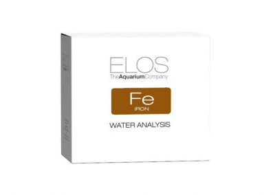 ELOS TEST FE FRESH MARINE 717