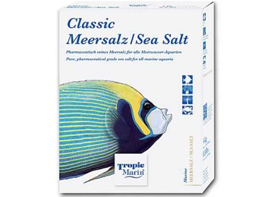 TROPIC MARINE SEA SALT CUBETA 10124