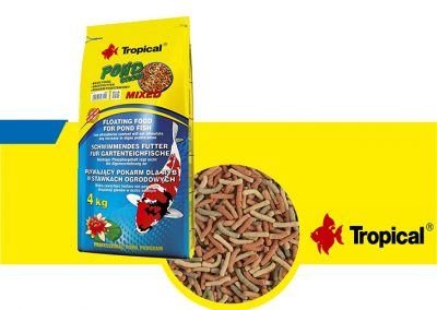 sunny articulos para mascota peces alimento TP 40311 400x284 - Alimentación peces agua dulce