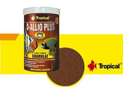 ALIMENTO TROPICAL TP 60623