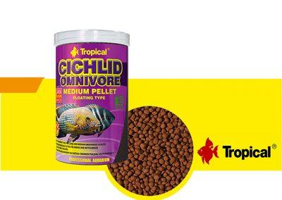 sunny articulos para mascota peces alimento TP 60966 400x284 - Alimentación peces agua dulce