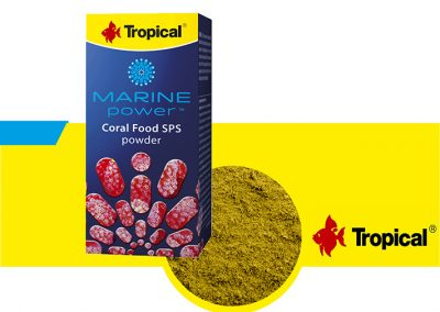 ALIMENTO TROPICAL TP 61263