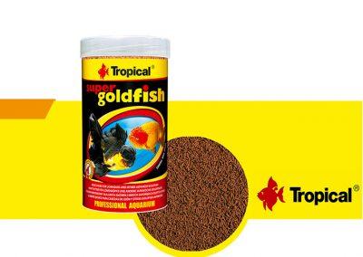 sunny articulos para mascota peces alimento TP 64374 400x284 - Alimentación peces agua dulce