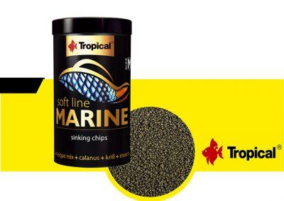 sunny articulos para mascota peces alimento TP 67613 400x284 - Alimentación agua salada