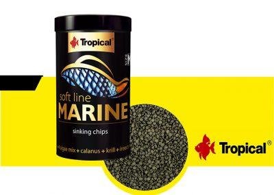 sunny articulos para mascota peces alimento TP 67624 400x284 - Alimentación agua salada