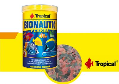 ALIMENTO TROPICAL BIONAUTIC FLAKES TP 77504