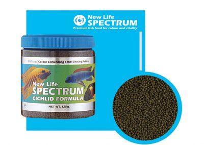 sunny articulos para mascota peces alimento spectrum SP 40110 400x284 - Alimentación peces agua dulce