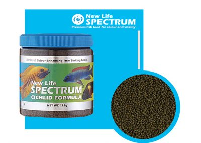 ALIMENTO SPECTRUM SP 40130