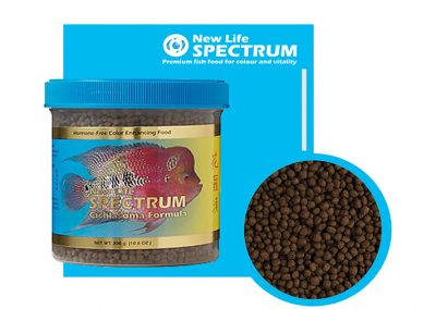 ALIMENTO SPECTRUM SP 48300