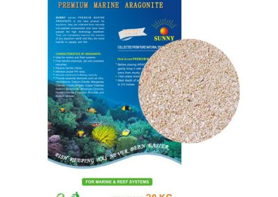 sunny articulos para mascota peces accesorio aragonita 1 400x284 - Accesorios agua salada