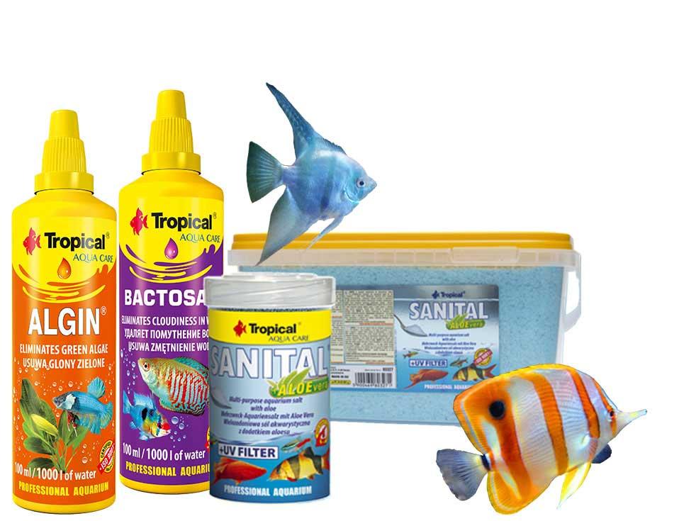 sunny articulos para mascota roedores acondicionadores peces aguas negras banner 3 - SUNNY | Artículos para Mascotas