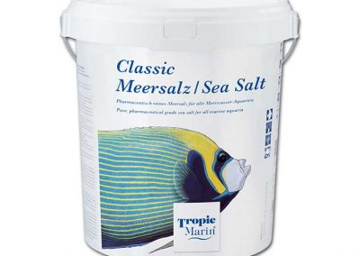 TROPIC MARINE SEA SALT CUBETA 10128