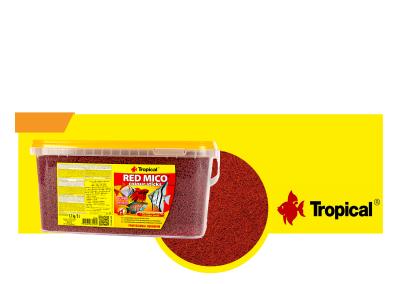 TP 63558 ALIMENTO TROPICAL RED MICO COLOURS STICKS 1.7Kg 400x284 - Alimentación peces agua dulce