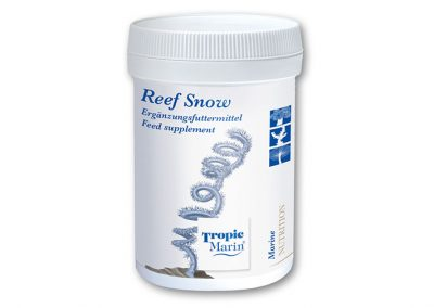 ALIMENTO TROPIC MARIN PRO-CORAL REEF SNOW 24722