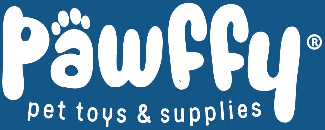 articulos para mascota sunny pet logo pawffy - SUNNY | Artículos para Mascotas