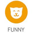 sunny articulos para mascota gatos icono funny - SUNNY | Artículos para Mascotas