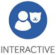 sunny articulos para mascota gatos icono interactive - SUNNY | Artículos para Mascotas