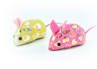 sunny articulos para mascota gatos raton2 SP 3756 400x284 - Juguetes para gato