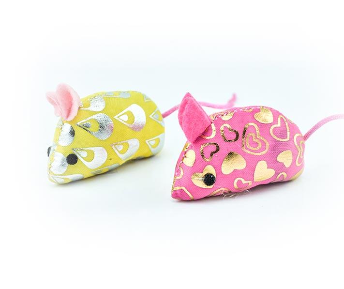sunny articulos para mascota gatos raton2 SP 3756