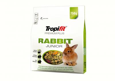 RABBIT JUNIOR 400x284 - Alimento Roedores