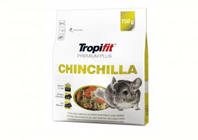 CHINCHILLA 400x284 - Alimento Roedores