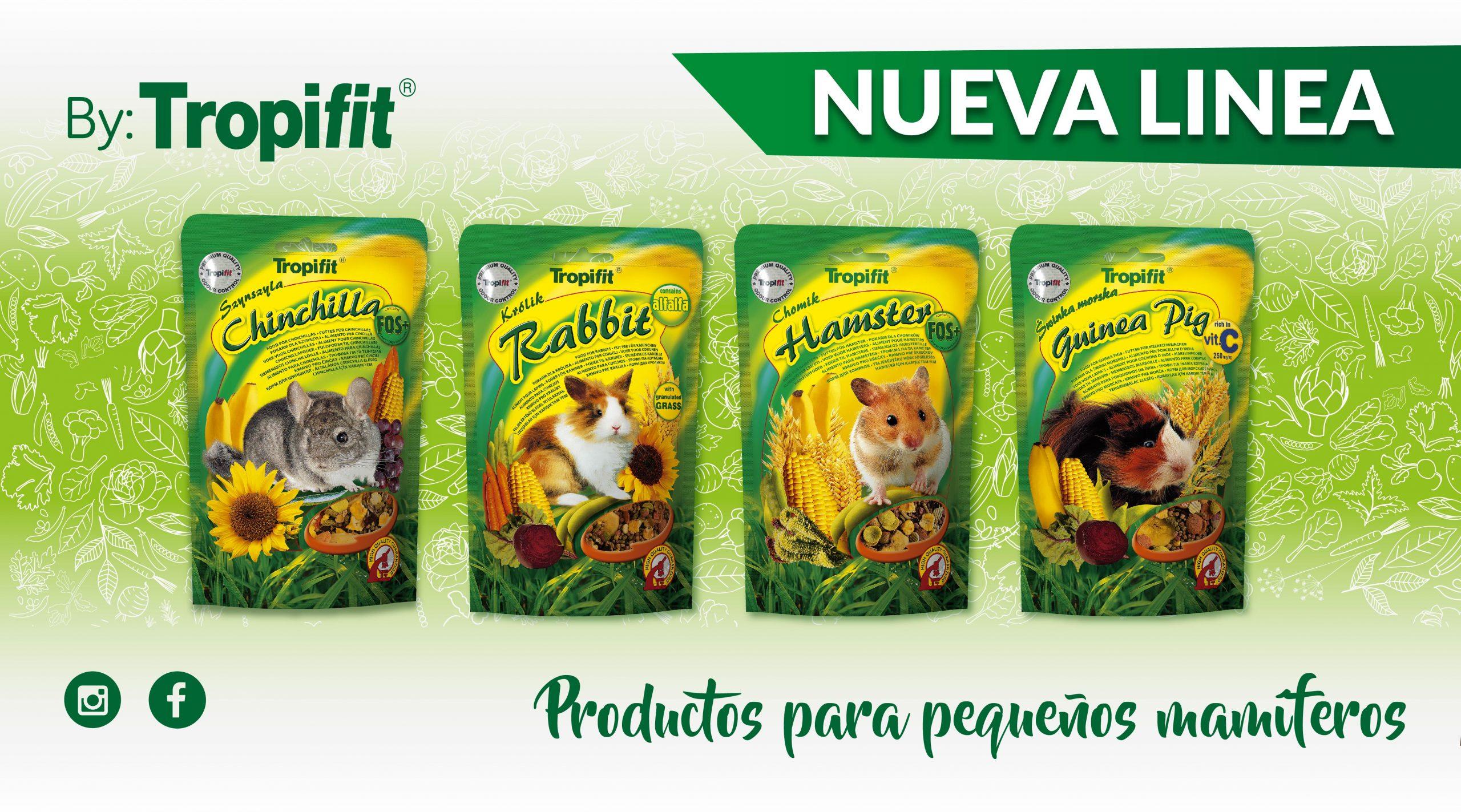 alimento tropical premium 13 scaled - SUNNY | Artículos para Mascotas
